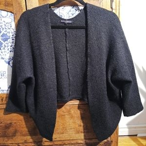 Brandy Melville OS wool blend cardigan